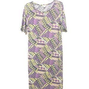 LULAROE Dress LRw-22
